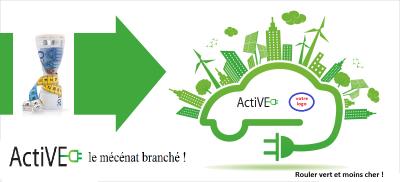 Eco économie ActiVE