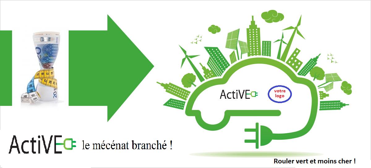 Eco economie ActiVE