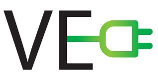 ActiVE verte energie vehicule electrique logo Acti-VE