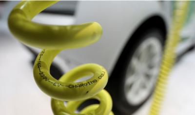 Charge batterie voiture electrique ActiVE