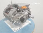 Eaxle Bosch moteur electrique ActiVE