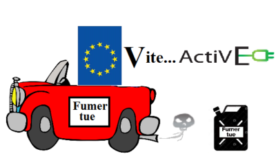 Europe aire fumer tue vite actiVE