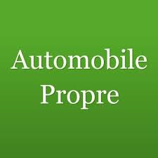 automobile Propre ActiVE