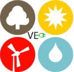 Logo energies renouvlables EnR-actiVE