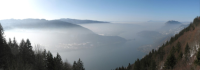 Particules fines pollution air limite notre champs visuel vite ActiVE