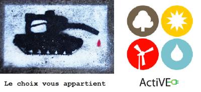 Petrole-char-guerre-sang-Enr le choix vous appartient ActiVE