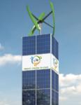 SmartGreenCharge station EnR autonome ActiVE