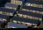 Panneaux solair toit individuel