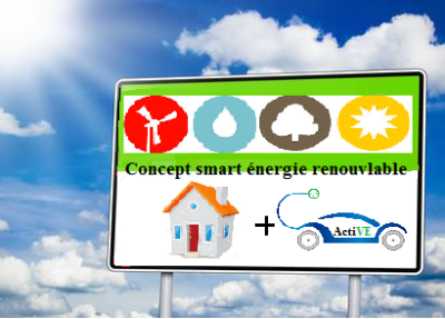 Station-Smart-EnR- maison