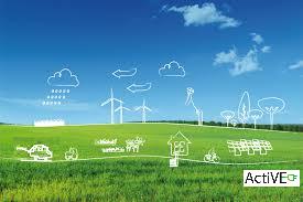Voiture electrique outil de transition pour les renouvelables