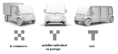 XYT France Craft mobilite ActiVE