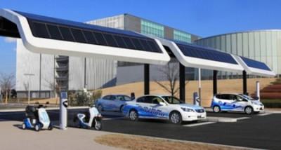 Station-charge-enr-vehicule-electrique