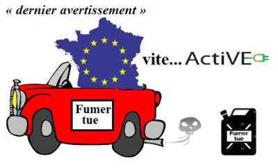 dernier avertissement Europe met la France face a ses responsabilites aire fumer tue vite actiVE