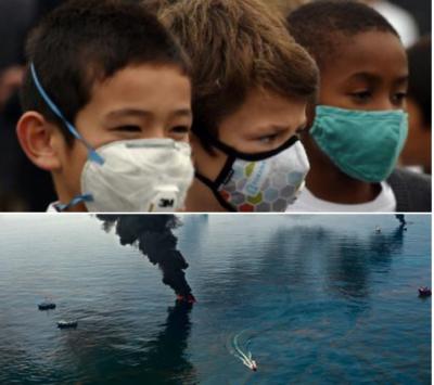 enfants-pollutions-air-eau-petrole-actiVE