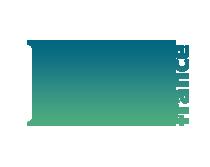 logo RAC  reseau action climat