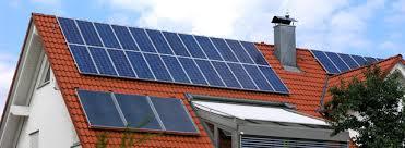 panneau photovoltaic autoconsommation ActiVE