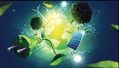 tout est energie defi monde branche vert enr